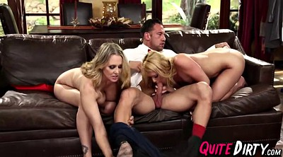 Julia ann, Cross, Julia