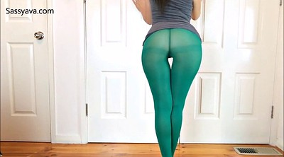 Nylon foot, Pantyhose milf, Milf pantyhose, Green