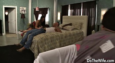 Husband, Wife cuckold, Front husband, Ashe, Front, Ashli orion