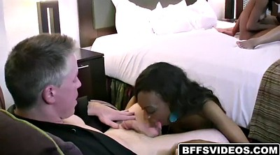 Deep, Dick, Chocolate, Black pussy