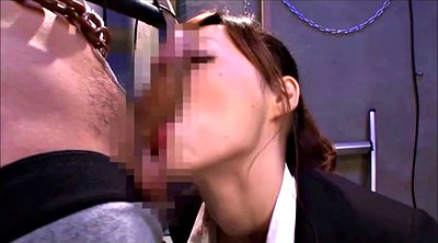 Office, Japanese office, Japanese bondage, Office lady, Lady d, Japanese man