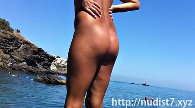 Nudist, Spy cam, Nudism, Cam spy
