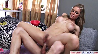 Big breasts, Reverse cowgirl, Breast