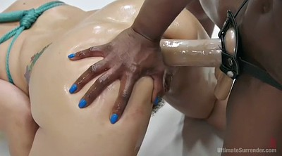 Mature anal, Mature interracial anal, Kelly