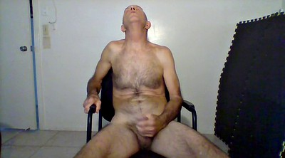 Daddy, Naked public