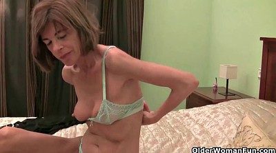 British milf, Amateur mature