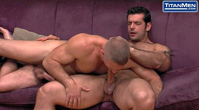 Daddy gay, Latino, Gay kiss