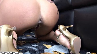 Sienna west, Mature feet