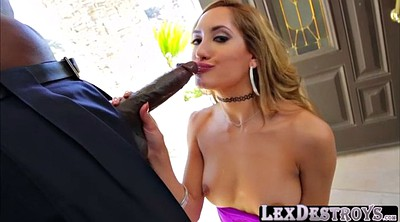 Steel, Bbc interracial, Audition