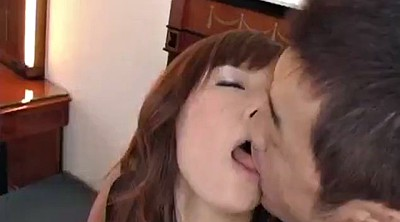 Stocking, Cum in mouth