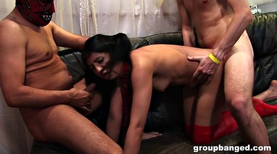 Orgy, Pigtail