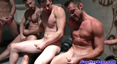 Gay cum, Competition