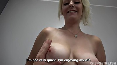 First, Milf casting, Casting mature