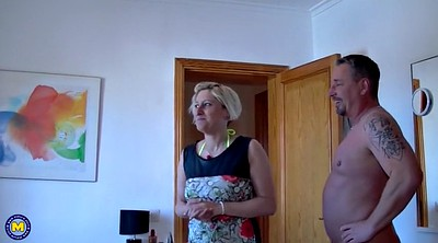 Family, German mature, Teresa, Family amateur