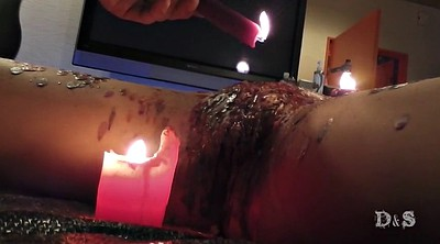 Japanese massage, Japanese bondage, Electric, Massage japanese, Candle