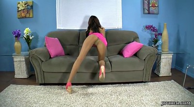 Pantyhose, August ames, August