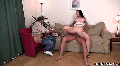 Wife swapping, Swap, Man, Wife swap, Swapping wife, Swapping