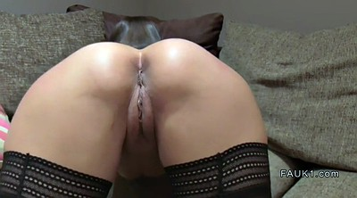Anal stocking, Anal casting, Stockings anal