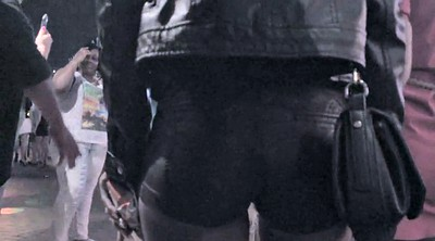 Candid, Leather