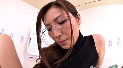 Asian glasses, Glass, Asian teacher