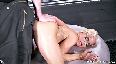 Ass, Danny d, Wet, Oiled, Big dick anal, Nikki delano