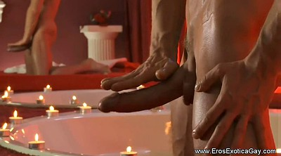 Asian massage, Candle, Asian hard, Massage erotic, Light, Erotic massage