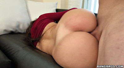 Big ass latina, Bubble butt