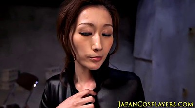 Japanese black, Asian black, Japanese latex, Japanese fetish, Intruder, Latex japanese