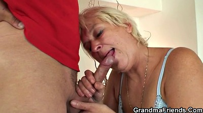 Old woman, Cleaning, Clean, Young pussy, Granny pussy, Old pussy