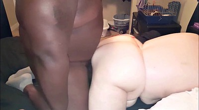 Hairy bbw, Interracial wife, Fat hairy, Fat cock, Fat butt, Hole