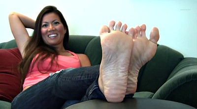 Foot, Michelle, Asian foot fetish, Asian feet