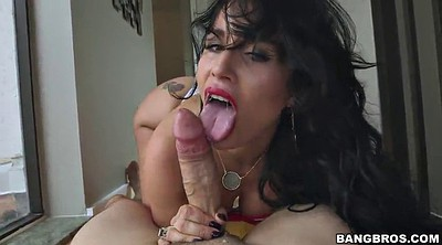 Chubby, Big pussy, Eating pussy, Chubby latinas, Anal toys