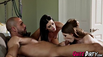 India, Alice march, India summer