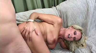 Bridgette b, Young blond, Flexible, Blond
