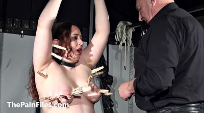 Leather, Whipping, Torture, Whipped