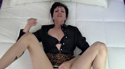 Mommy, Young creampie