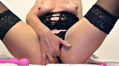 Oil, Baby, Amateur squirt