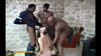 Ebony gay, Black on white, White on black, White bbc, Gay gangbang, Gay bbc