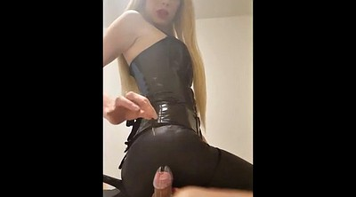 Face sitting, Mistress, Chastity