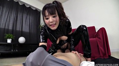 Rimjob, Japanese ass
