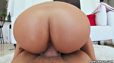 Her limit, Nina north, Oil ass, Limit
