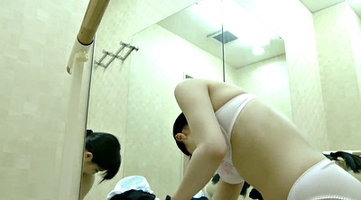 Asian cams, Change, Changing, Japanese voyeur, Japanese hidden, Japanese clothes