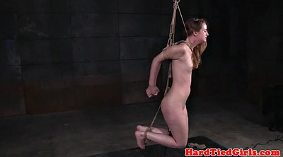 Spank, Caning, Tied