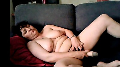 Wife, Wife dildo, Couch