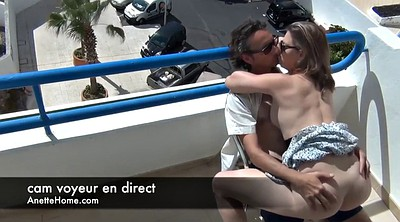 Webcam, French, French amateur