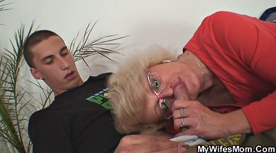 Mother in law, Seduce mother, Mother seduced, In law
