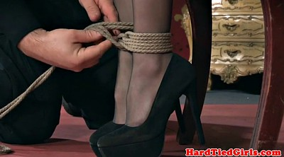 Bondage, Submission, Submissive