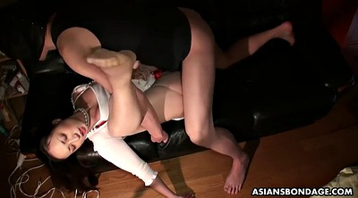 Sleep, Sleeping, Japanese pantyhose, Pervert, Pussy licking