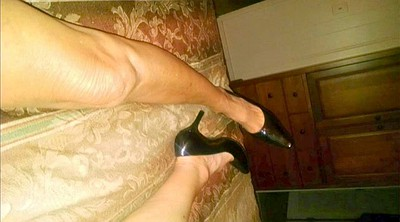 Shoes, Mature feet, Mature foot, Milf feet, Shoe foot, Shoe fetish