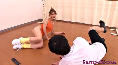 Riding, Sport, Swimsuit, Japanese riding, Japanese face sitting, Face riding
